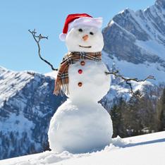 """Trentino Alto Adige """"Mercatini di Natale"""""""
