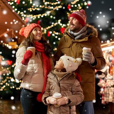 """Bolzano """"Il Mercatino di Natale"""""""
