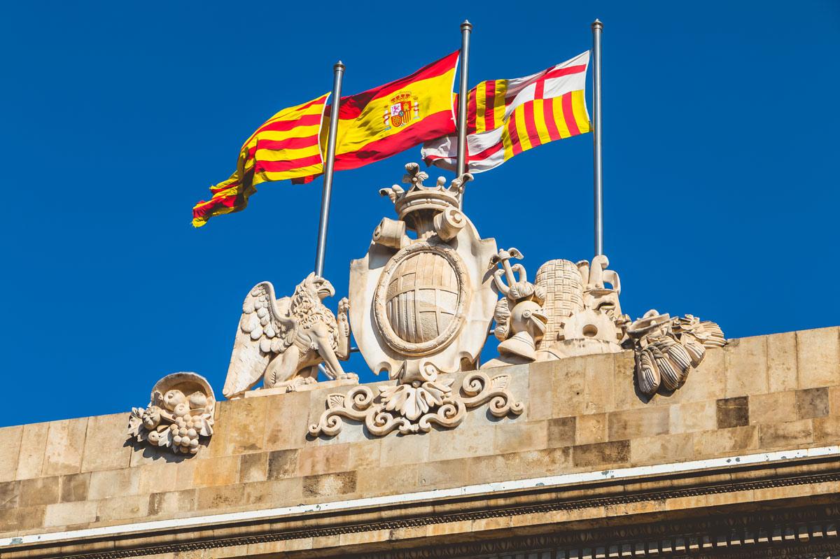 Mercatini di Natale di Barcellona, Spagna | Vagamondo ...