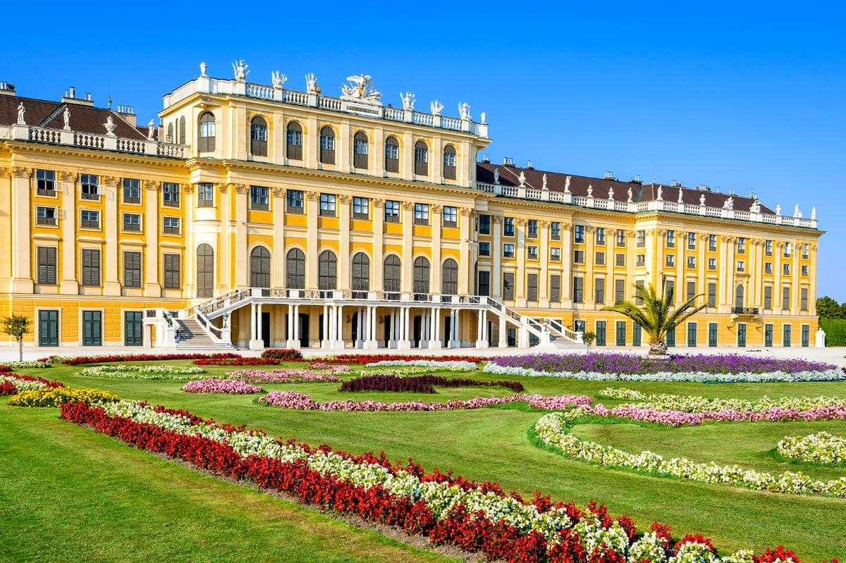 Tour organizzato di Vienna   Vagamondo Viaggi Furno