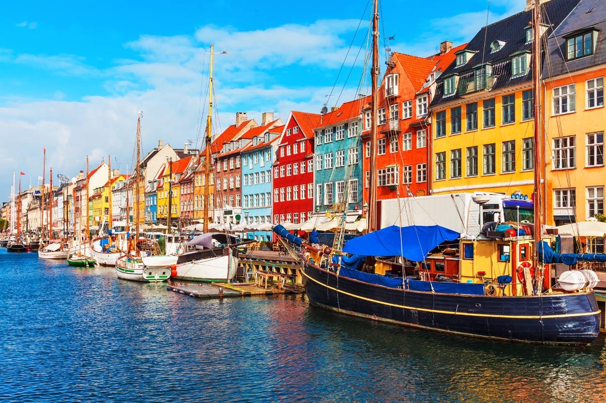 Tour organizzato di Copenaghen, Danimarca | Vagamondo ...